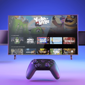 Amazon Luna: Everything you need to know about this new cloud game player