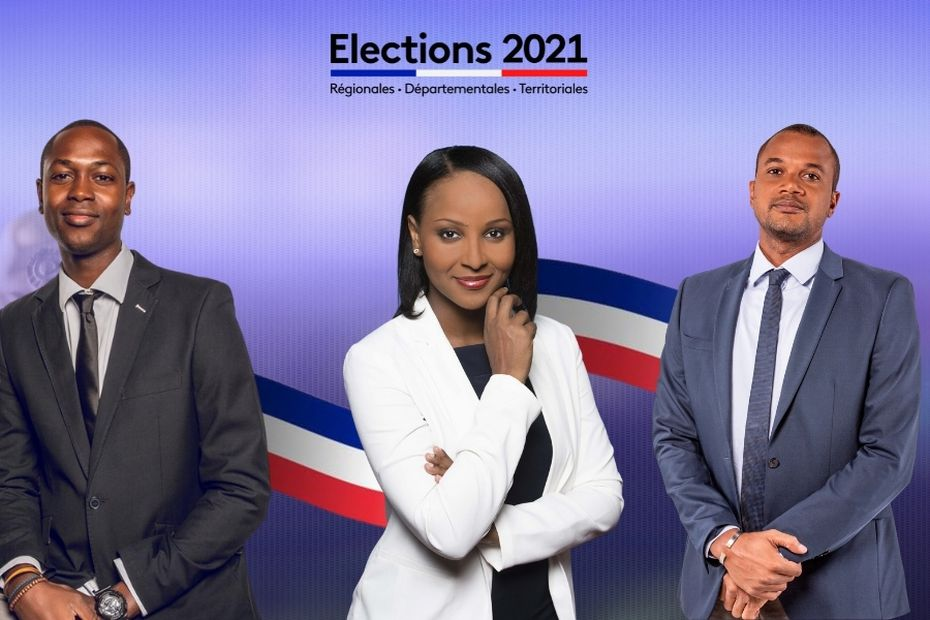 [Direct] Guyana provincial election results