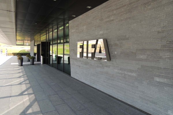FIFA appoints DAVE BEECHE CEO of the 2023 Women's World Cup