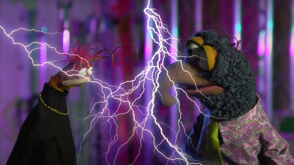 Here's how to watch the Muppets Haunted Mansion's Halloween special