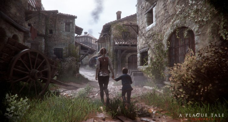 Innocence on PS5 and Xbox Series X |  S with next generation upgrade, release date - Nerd4.life
