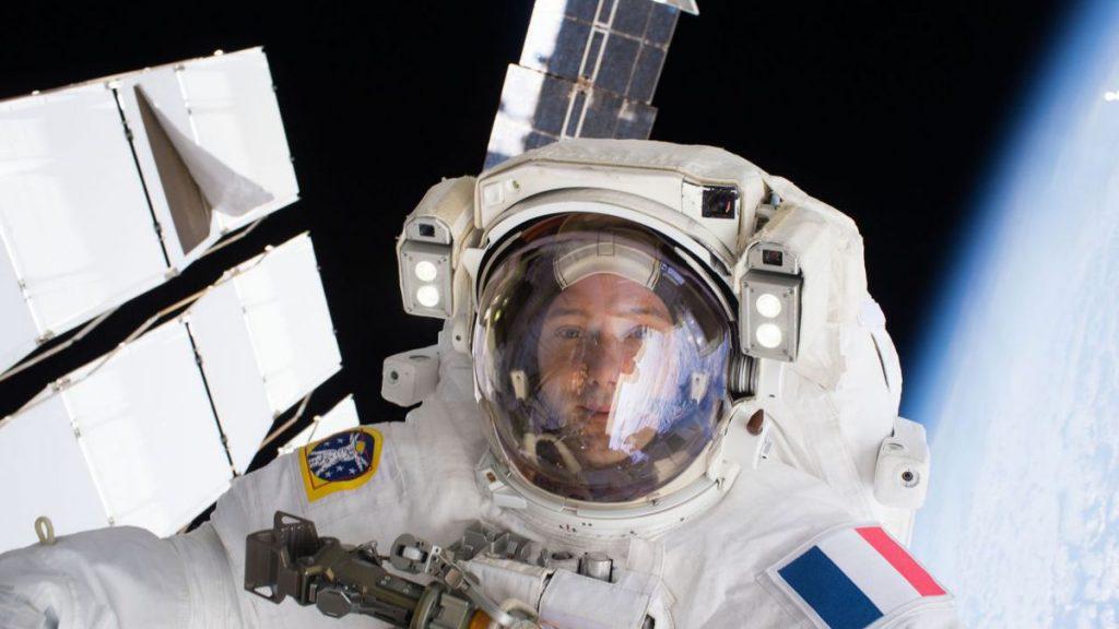 International Space Station: Thomas Pesquet will make two space walks next week