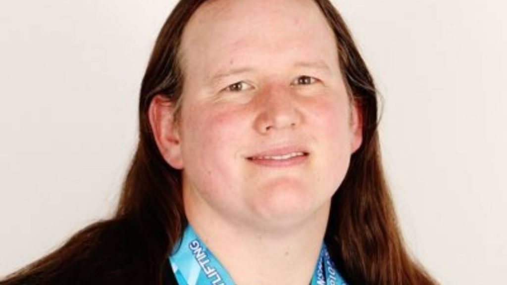 Laurel Hubbard, the first transgender weightlifter to compete for New Zealand at Tokyo 2020