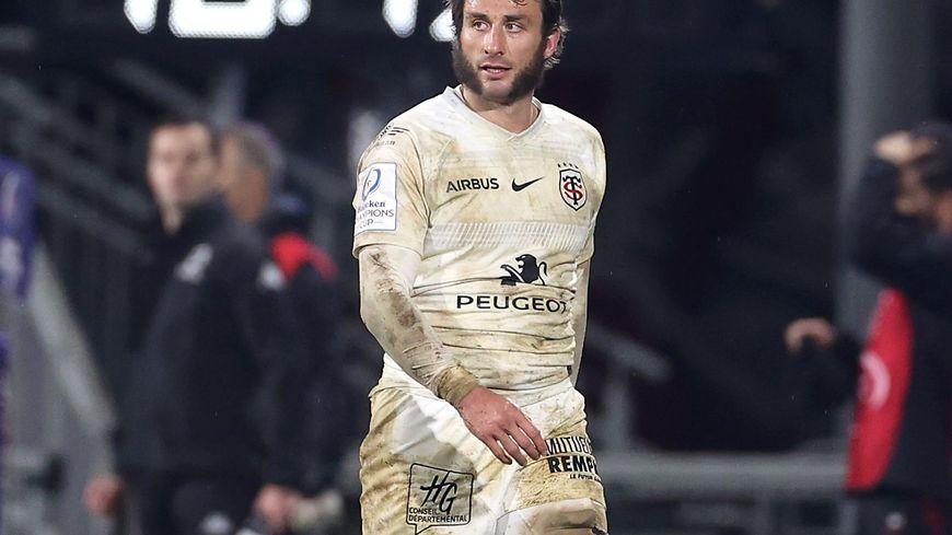 Maxime Médard prolonge pour une saison avec le Stade Toulousain.