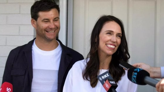 New Zealand, Jacinda Ardern remains out of the restaurant: Places have run out due to coronavirus