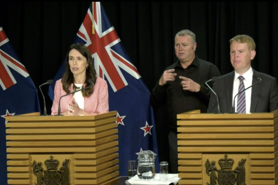 New Zealand can keep its borders largely closed