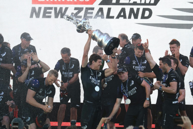New Zealand is not sure of defending the title in New Zealand