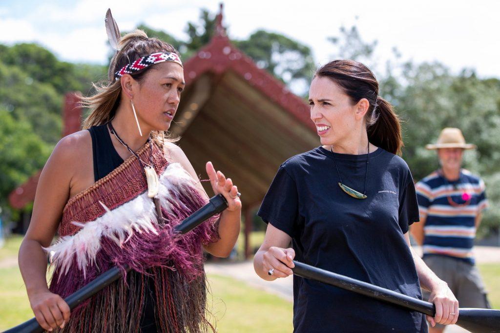 New Zealand press group asks Maori 'pardon'