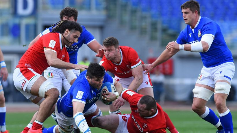 Italrugby: New Zealand tour canceled due to COVID