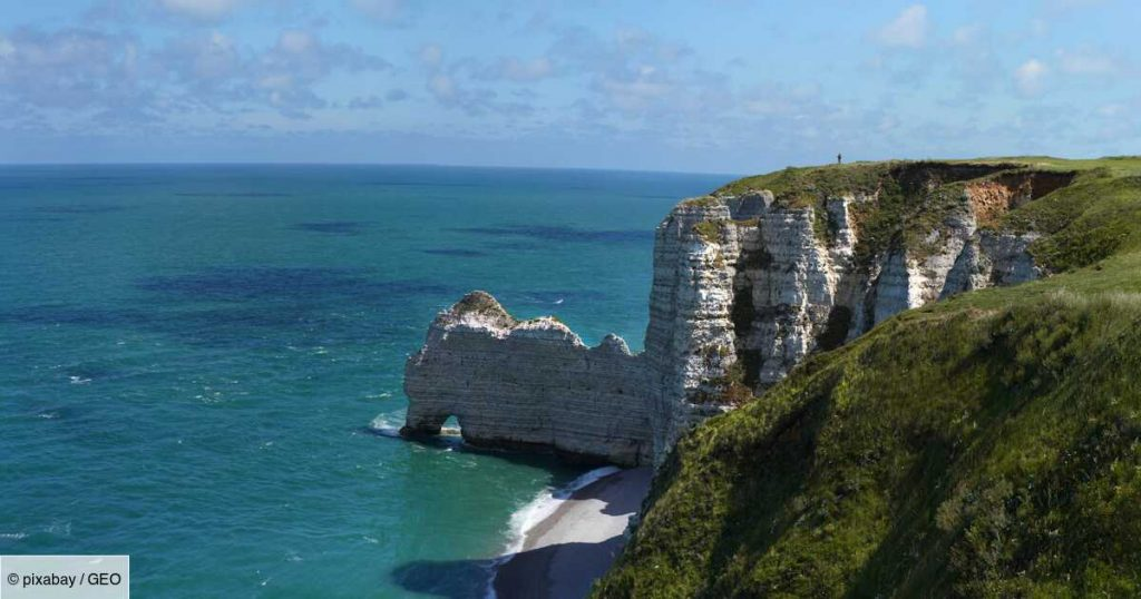 Normandy: The discovery of a prehistoric cave is a topic of discussion