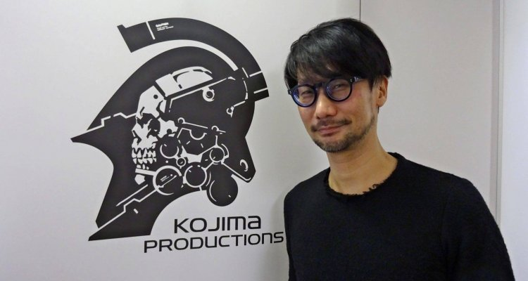 PS5 and Hermen Hulst mention collaboration with Hideo Kojima and Jade Raymond - Nerd4.life
