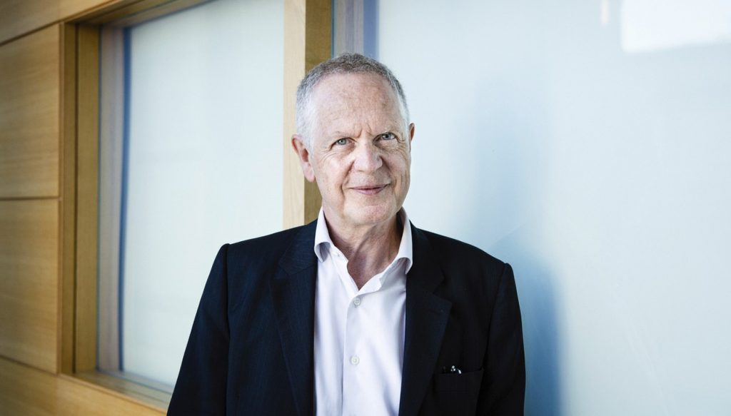 Jean Dalibard