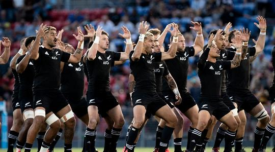 Rugby: Save the All Blacks New Zealand players plan - Rugby