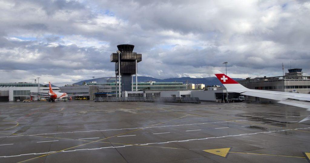 Security, atmosphere or Wi-Fi .. Biden-Putin summit is preparing in Geneva - rts.ch