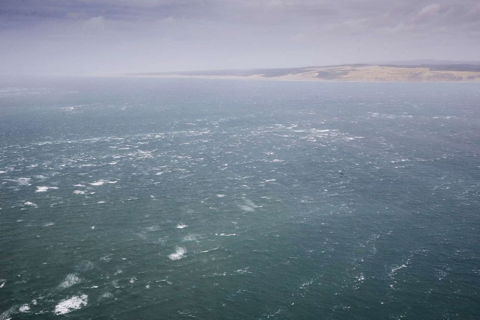 Tsunami warning for New Zealand after earthquake