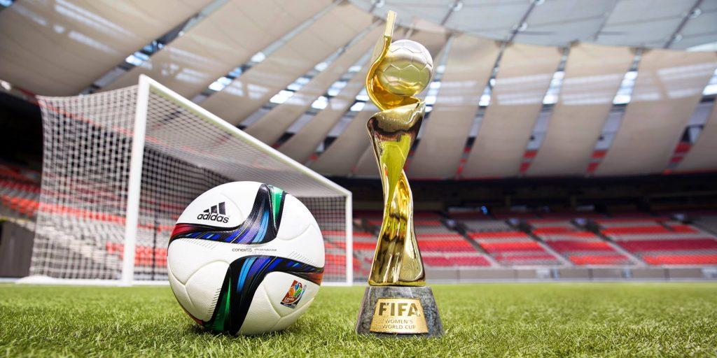 Women's World Cup Australia-New Zealand 2023 takes shape
