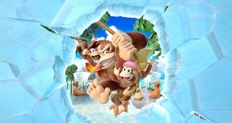 Donkey Kong will return in style to the well-known leak man, who confirms many details - Nerd4.life