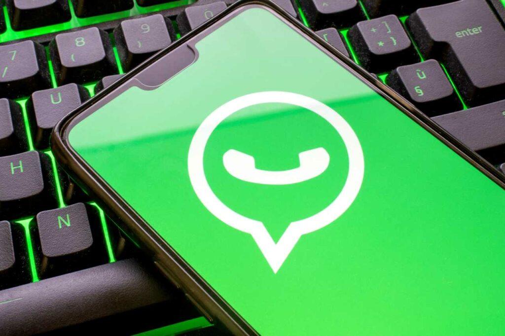 WhatsApp profiles
