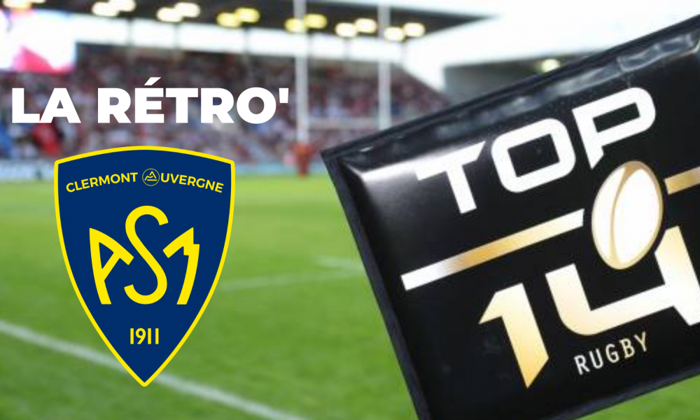 New mixed season for ASM Clermont Auvergne