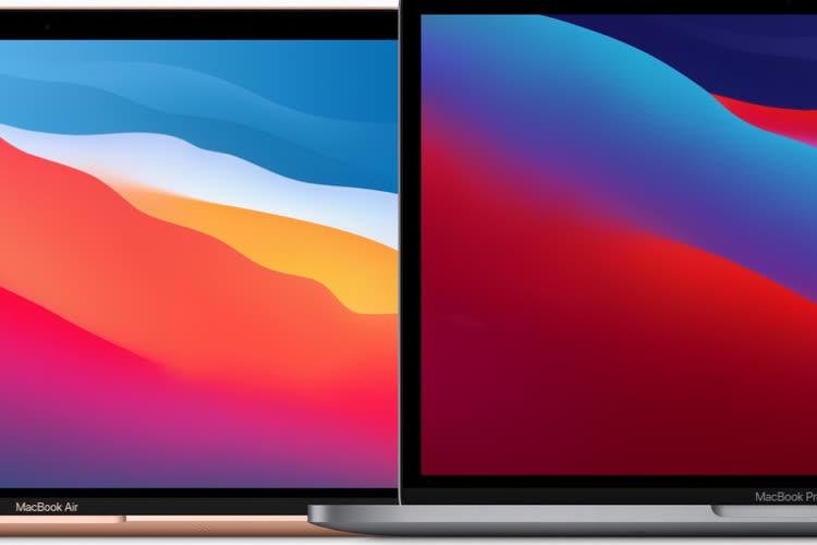 The great autonomy of the Mac M1 models seemed like a bug