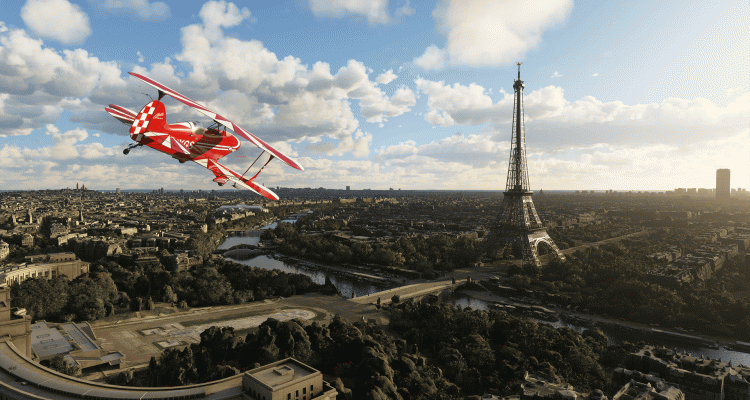 Flight Simulator arrives on Xbox - and that's why it's a real hit!