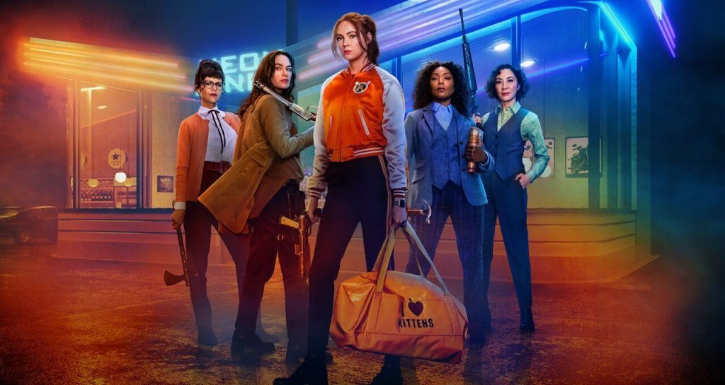 New on Netflix, Amazon Prime, Crave, Disney Plus, and CBC Gem
