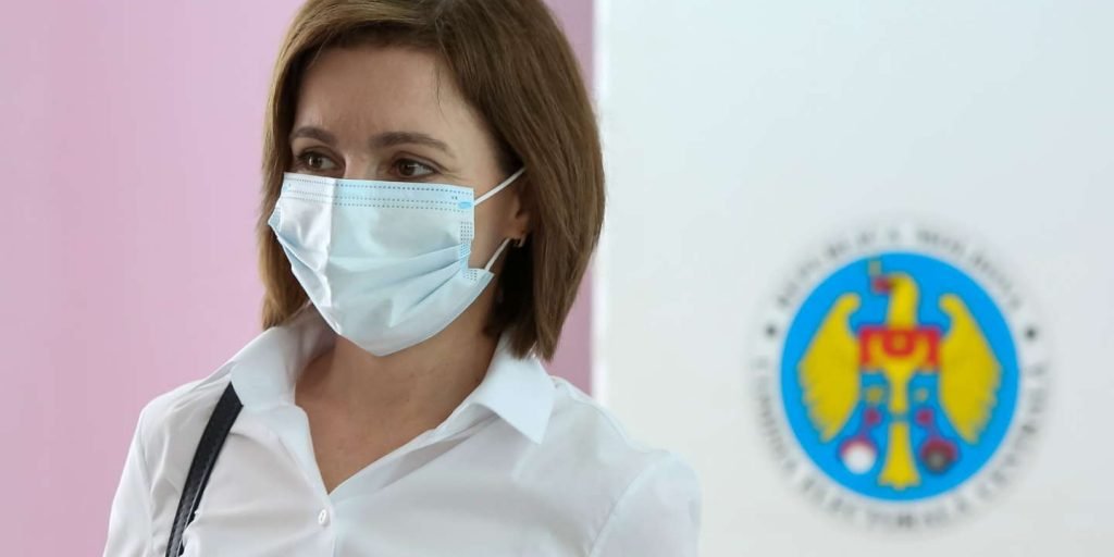 Pro-Europeans largely win legislative elections in Moldova