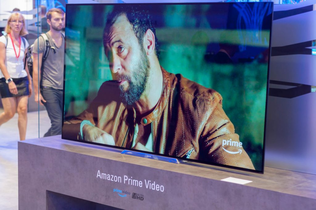All or nothing: Arsenal su Amazon Prime Video nel 2022