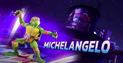 Nickelodeon All-Star Brawl: Fighting game with Teenage Mutant Ninja Turtles, Sponge Bob and others announced on video
