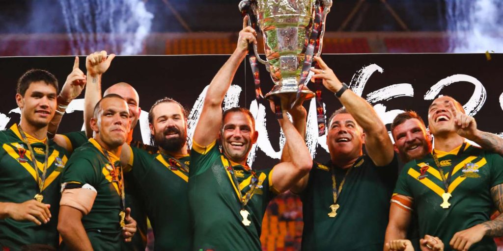 Australia and New Zealand withdraw from the Rugby Union World Cup