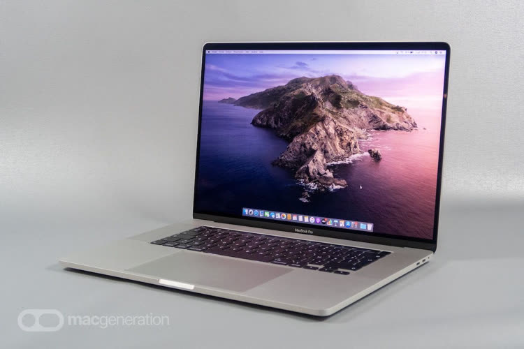 16-inch MacBook Pro from Intel is under $2000 before they say goodbye