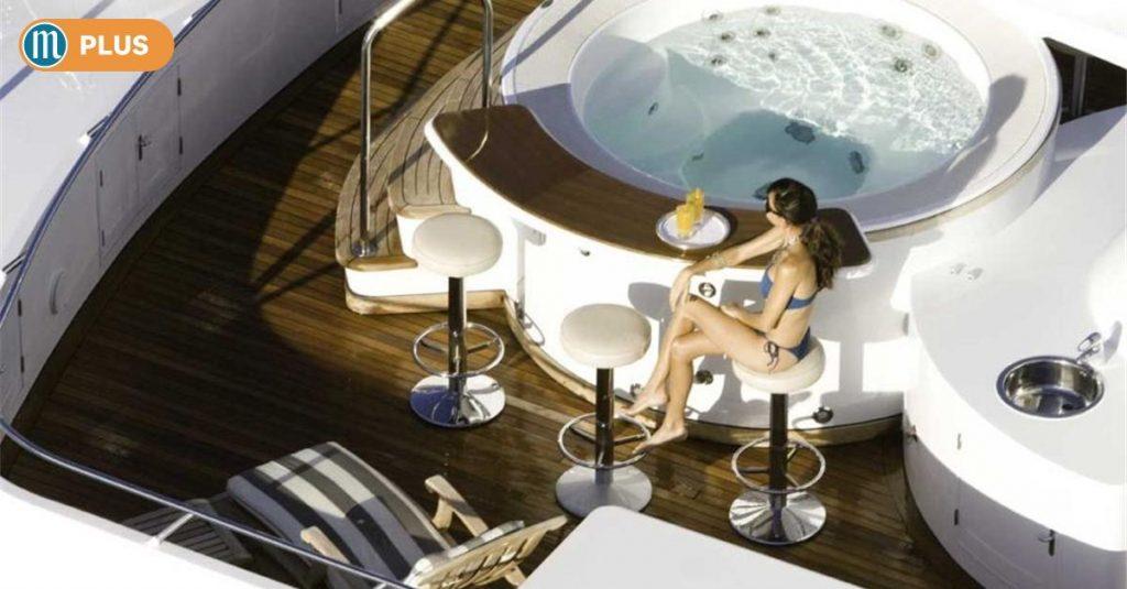 Stolen luxury yacht returns home - Kelheim - News