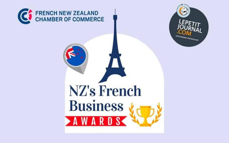 bannière business awards
