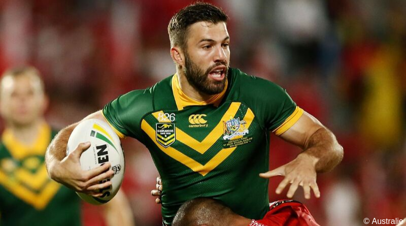 World Rugby League - New Zealand and Australia want to meet instead of the World Cup - Rugby League
