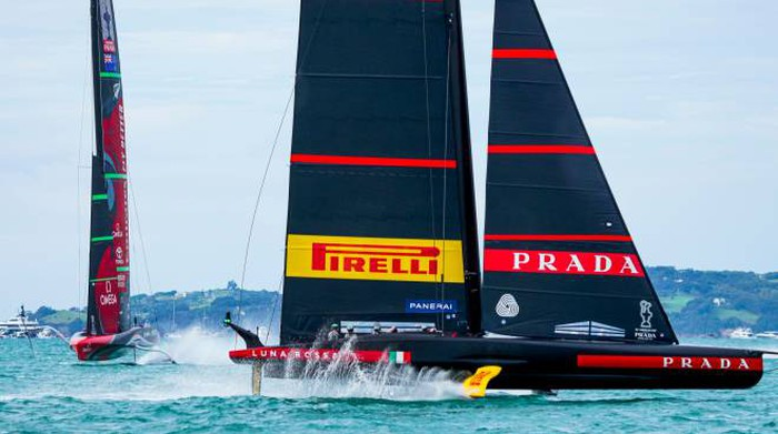 America's Cup, Bruni: 'Bertelli wants to be there, but the New Zealanders make the decision' - Sport