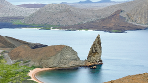 Ecuador and the Galapagos are open to vaccinated tourists even without negative smears