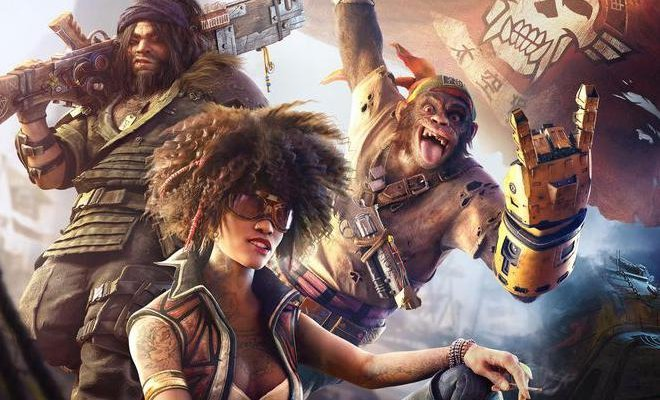 Beyond Good & Evil 2 still alive and progressing, will be reintroduced by Ubisoft - Nerd4.life