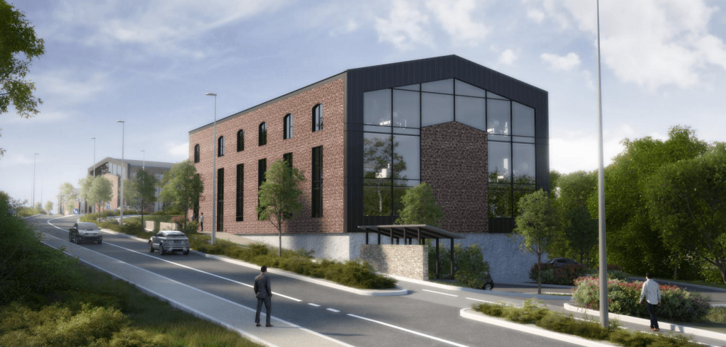 Bureaux & Co opens a new co-working space in Cesson-Sevigné