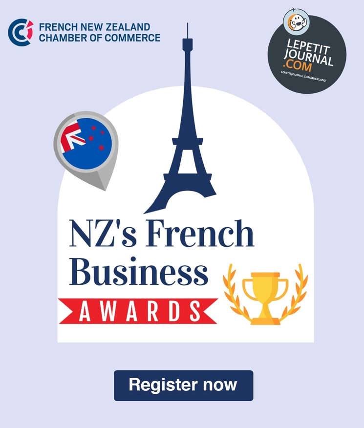 Business Awards Banner