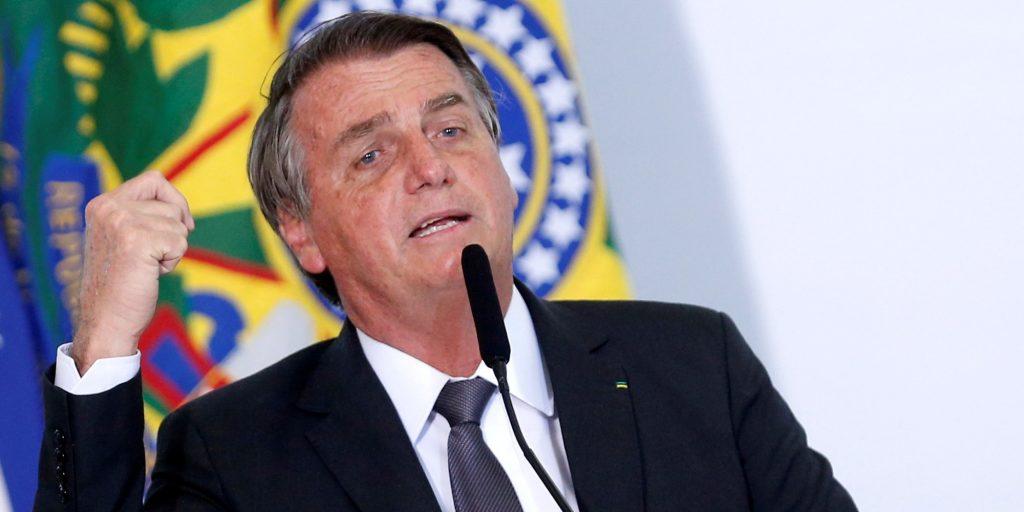 Can Jair Bolsonaro torpedo the Brazilian presidential elections?