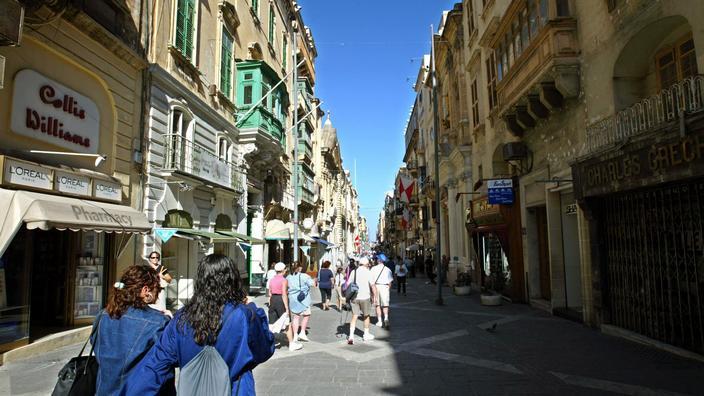 Le ministre du Tourisme avait lancé un plan de relance de 20 millions d