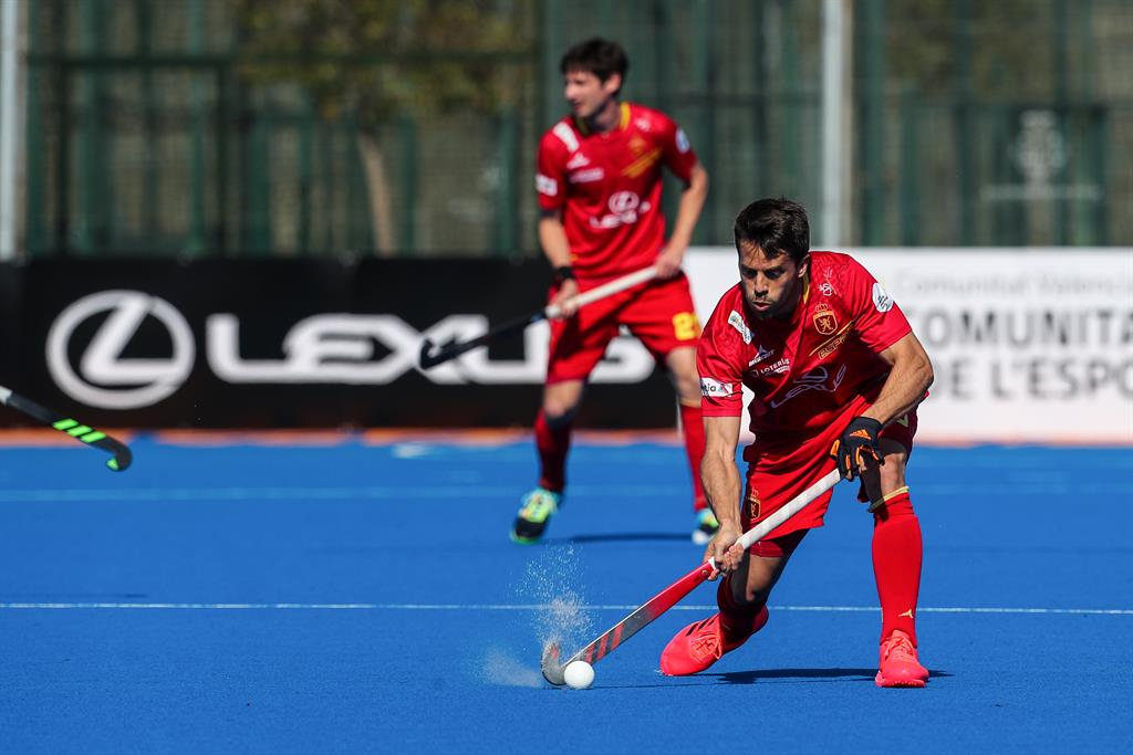 History of Spain - New Zealand: 3-4