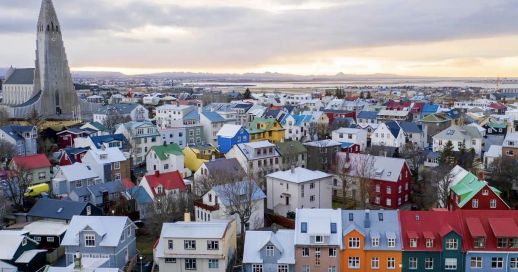 Iceland tested the 4 days a week regimen and the results were very promising