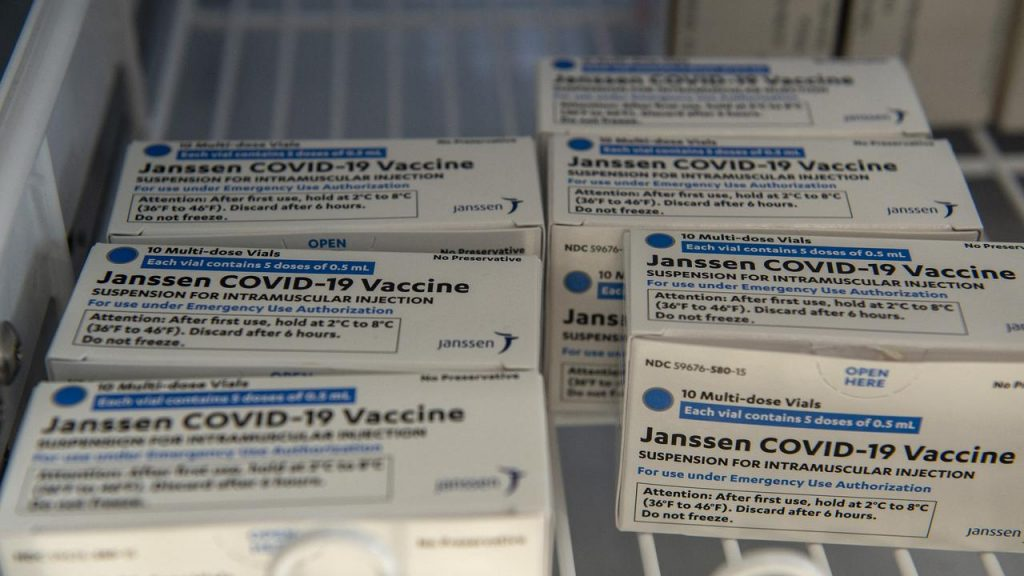 In Iceland, a second dose is recommended for those vaccinated with Janssen