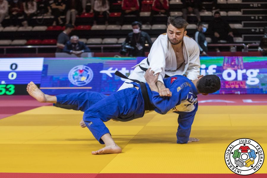 Italy collects silver and bronze, even Garroso defeated in the final - OA Sport