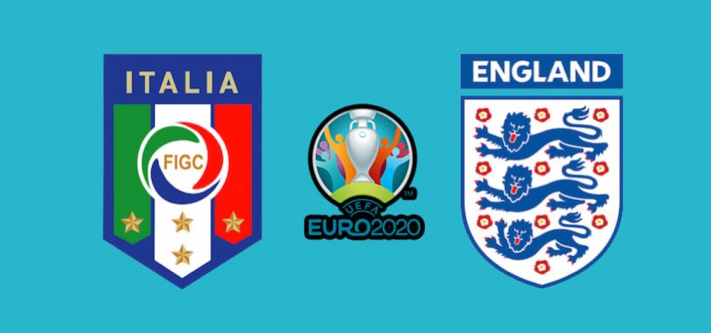 Italy's national anthem in England, Euro 2020 final / Video: whistles for the blue anthem