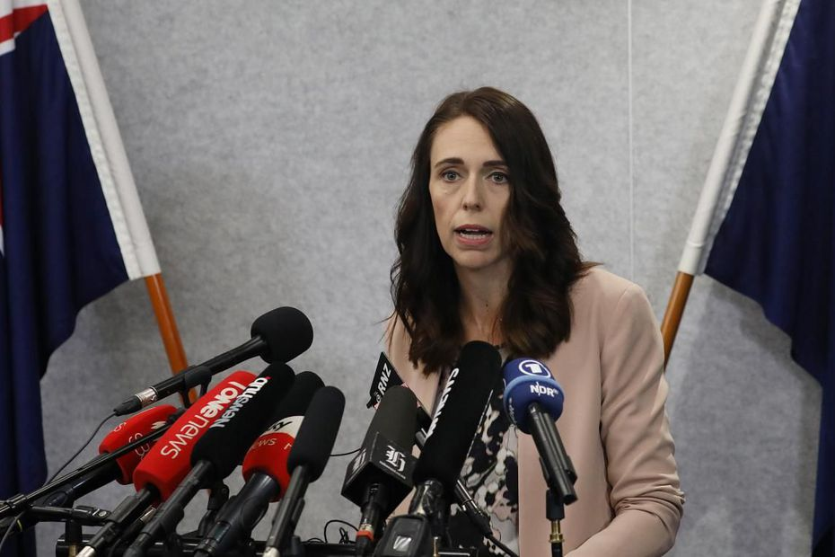 New Zealand plans to open its border with Australia, without any restrictions