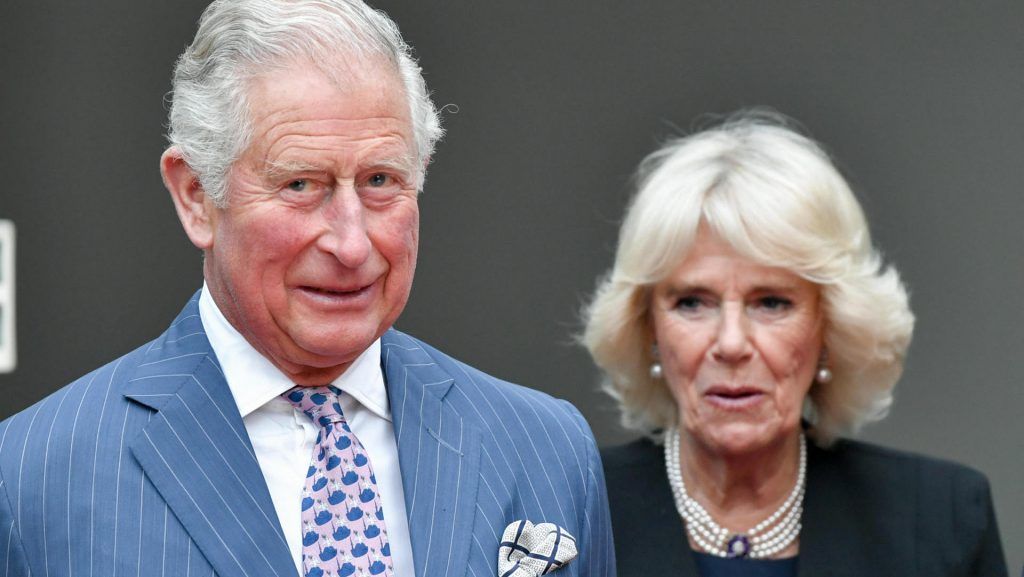 'Private Label': Prince Charles visits Germany