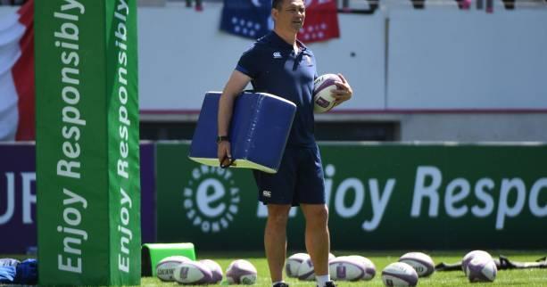 Rugby - Premier League - London Harlequins appoint Tabai Matson as head coach
