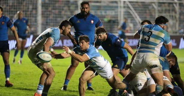 Rugby - Transfers - Biarritz formalizes the arrival of half of Argentina international Thomas Cobelle
